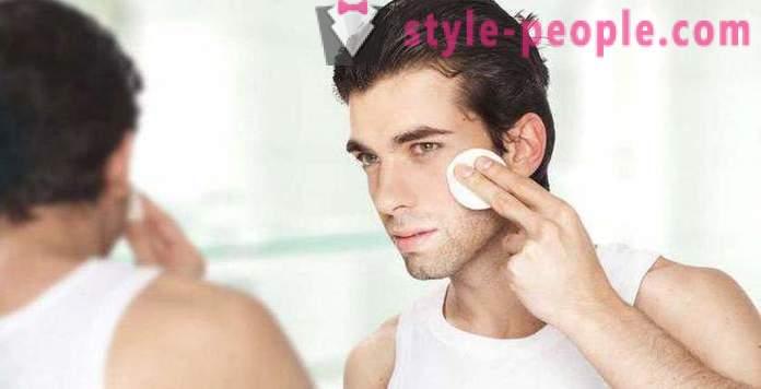 Hvorfor kan ikke klemme bumser på dit ansigt?